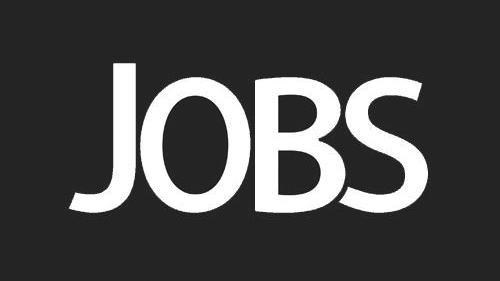 Jobs film logo